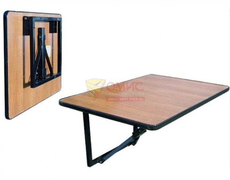 Купить стол навесной-55 складной, цена в интернет-магазине с.
